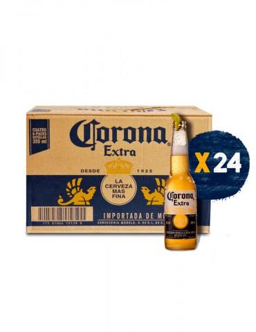 Caja de Corona x 24