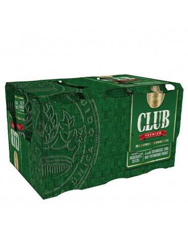 Caja Club Personal Vidrio