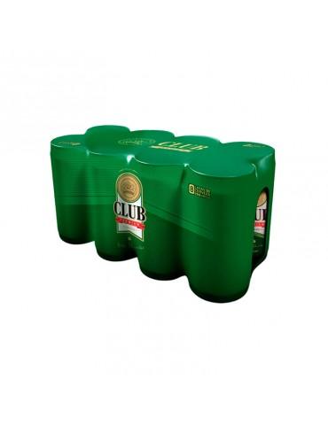 Six Club personal lata