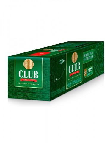 Caja Club lata